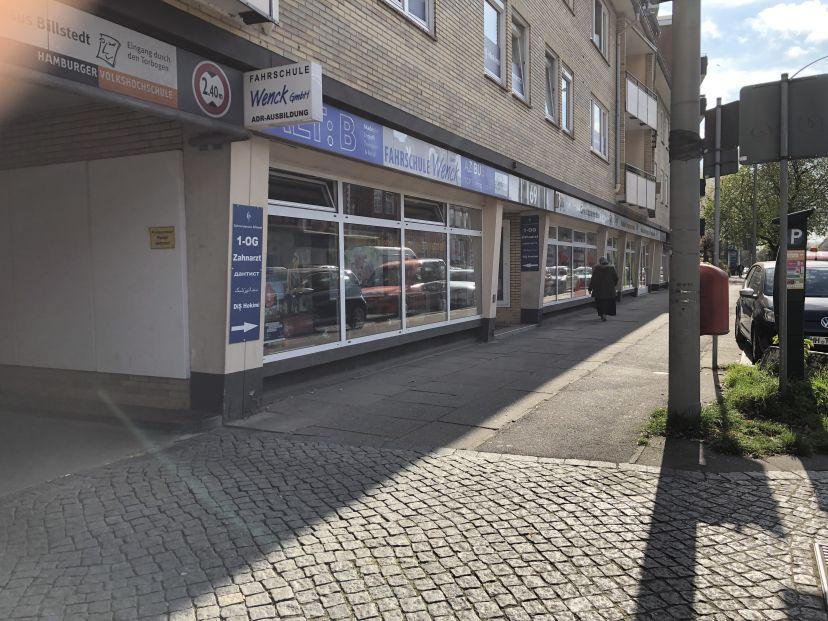 Fahrschule Wenck GmbH Billstedt 2