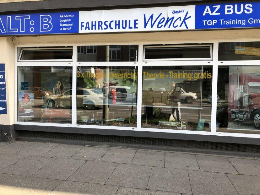 Fahrschule Wenck GmbH Billstedt 1