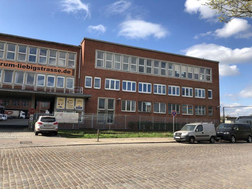 Fahrschule ALT:B Akademie für Logistik, Transport und Beruf / ein Unternehmen der Wenck GmbH Billstedt 3