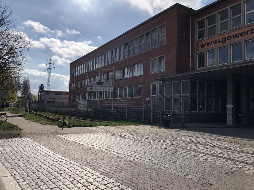 Fahrschule ALT:B Akademie für Logistik, Transport und Beruf / ein Unternehmen der Wenck GmbH Billstedt 4