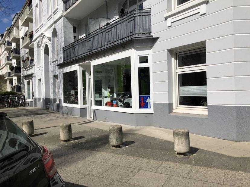 Fahrschule Dein-Führerschein - Hamburg-Eppendorf Eppendorf 3