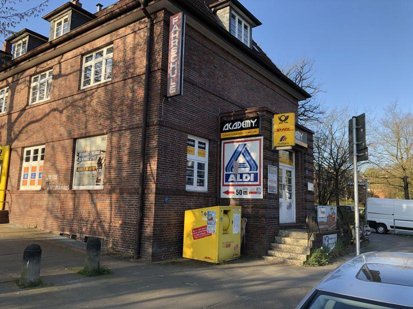 Fahrschule Academy Wetjen - Stadtbahnstraße Lottbek 2