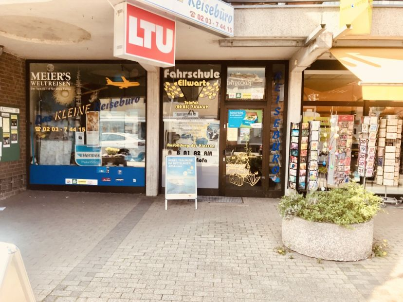 Fahrschule Ellwart Düsseldorf Angermund 2