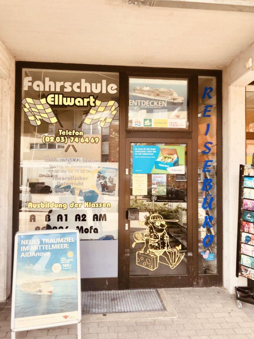 Fahrschule Ellwart Düsseldorf Angermund 3