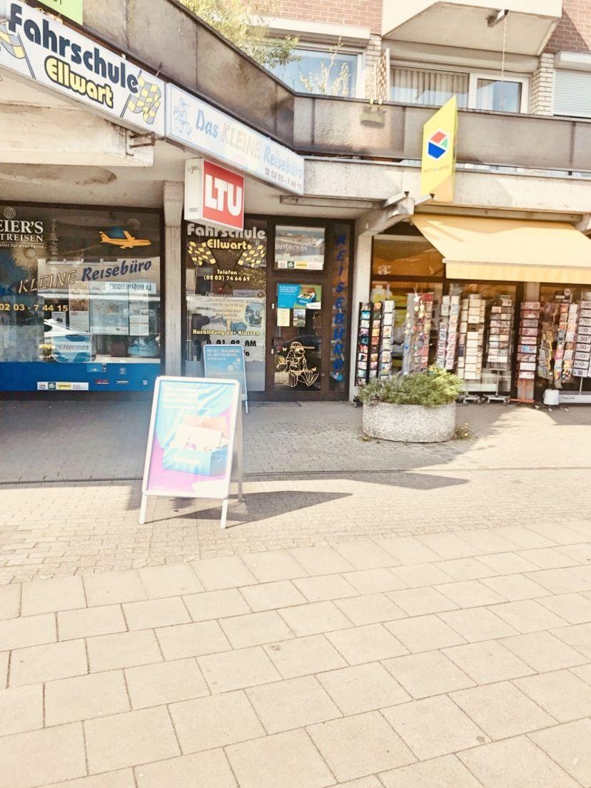 Fahrschule Ellwart Düsseldorf Angermund 4