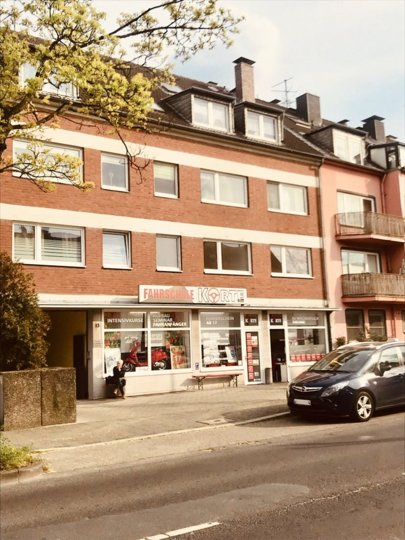 Fahrschule Korte GmbH Lierenfeld 2