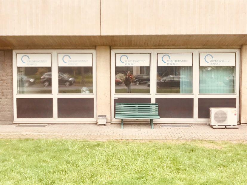Fahrschule Reinhold Verkehrsinstitut & GmbH Lichtenbroich 4