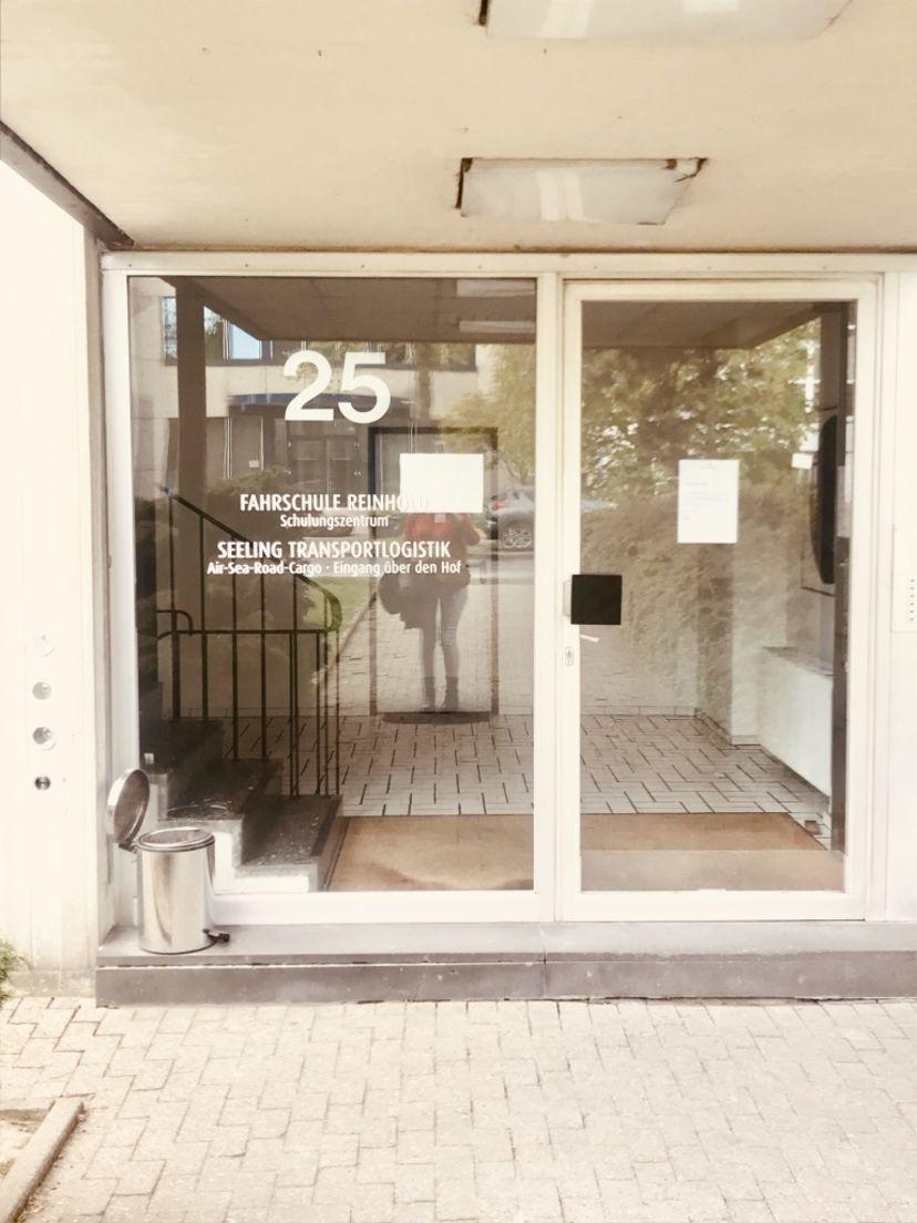 Fahrschule Reinhold Verkehrsinstitut & GmbH Lichtenbroich 5