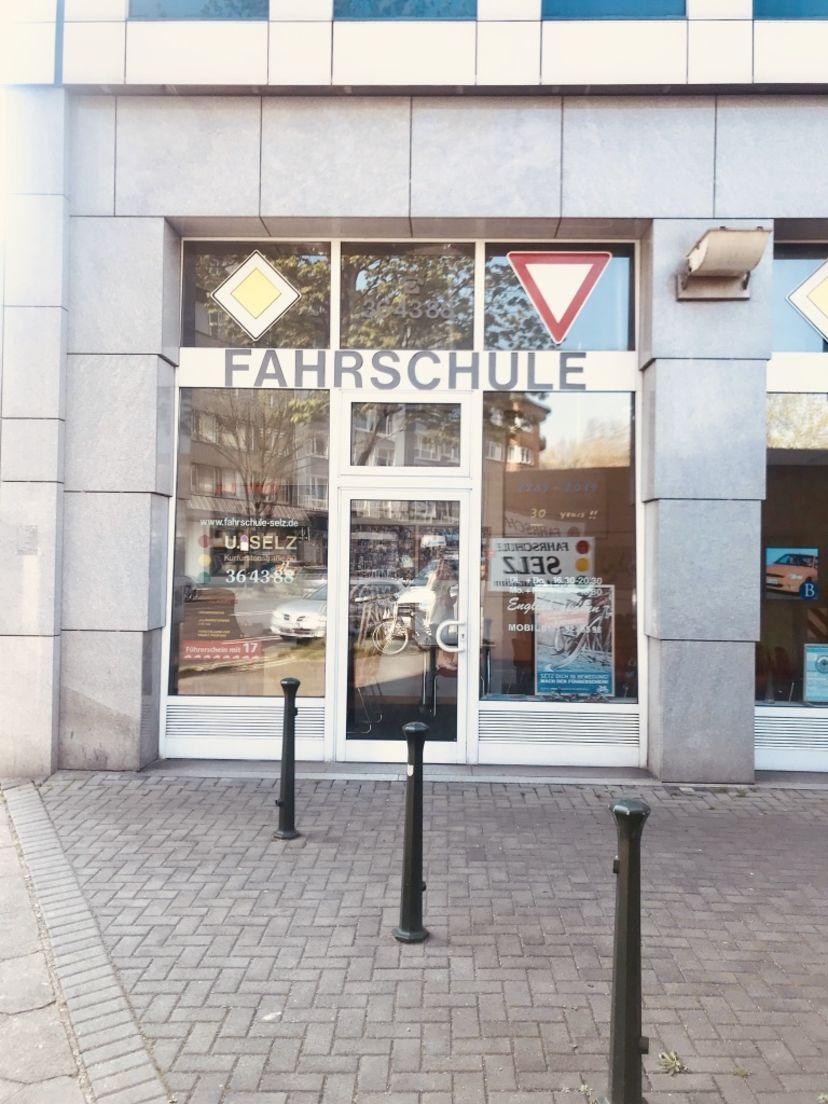 Fahrschule Udo Selz Düsseldorf 2