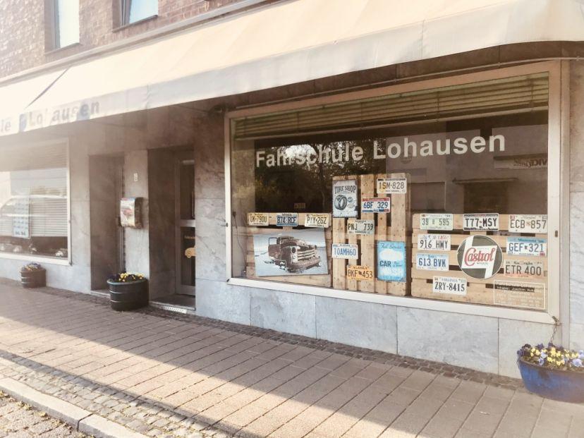 Fahrschule Lohausen 3
