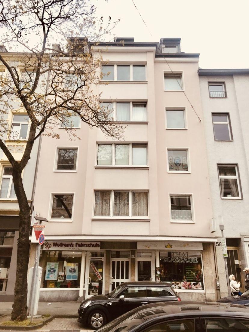 Fahrschule Wolframs's Inh. Wolfram Gruhne Düsseldorf Unterbilk 3