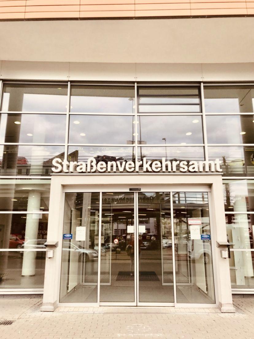 Fahrschule TÜV Rheinland Plus GmbH Düsseldorf Flingern Nord 4