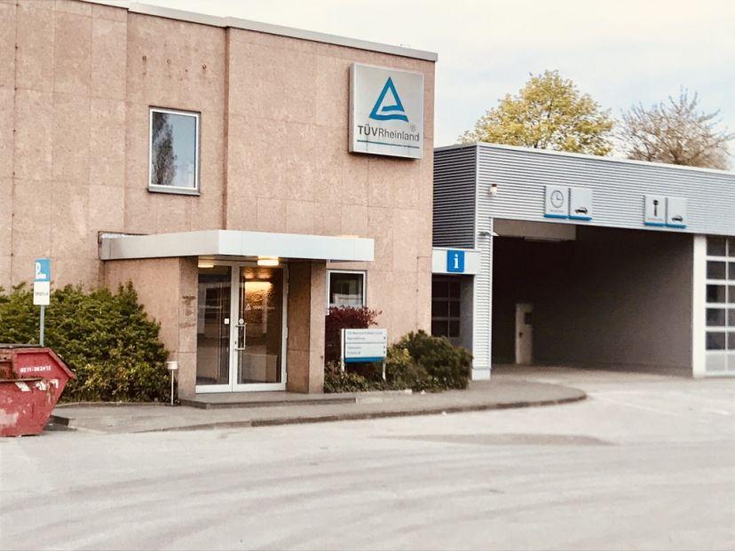 Fahrschule Theoretische Führerscheinprüfung Düsseldorf-Garath Hassels 1