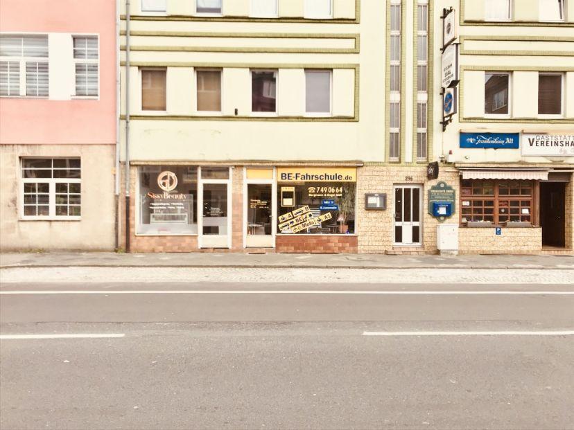 Fahrschule BE-Fahrschule, Bergmann & Engel GbR Reisholz 3