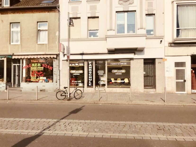 Fahrschule Das Fahrer-Werk GmbH Düsseldorf Wersten 1