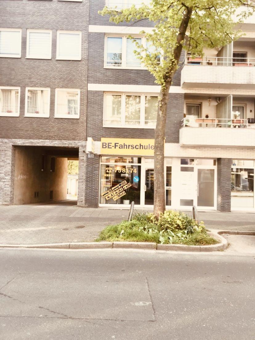 Fahrschule BE-Fahrschule, Bergmann & Engel GbR - Itterstraße Holthausen 2