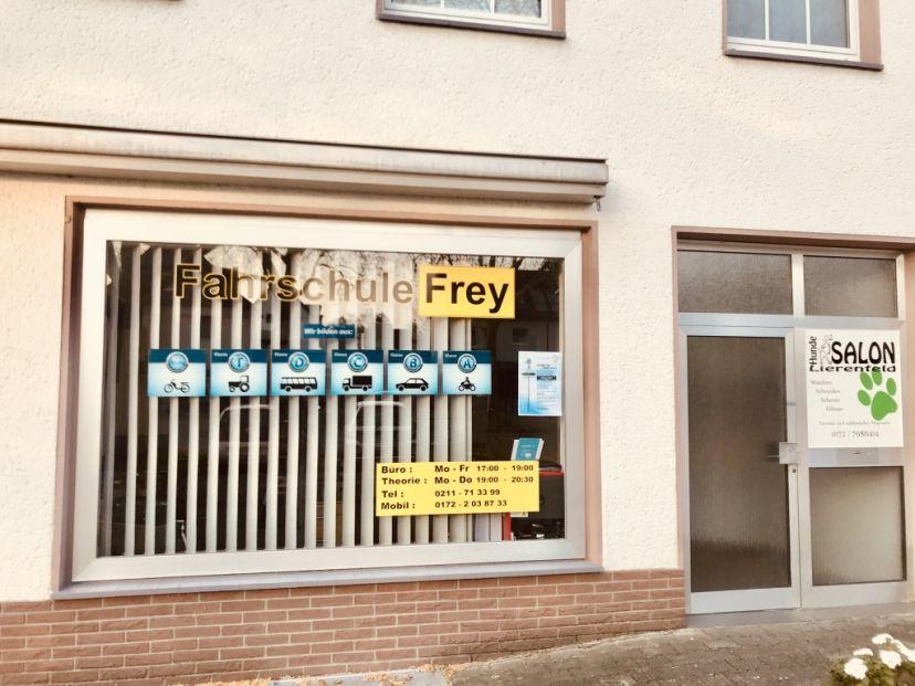 Fahrschule Florian Frey Hassels 2
