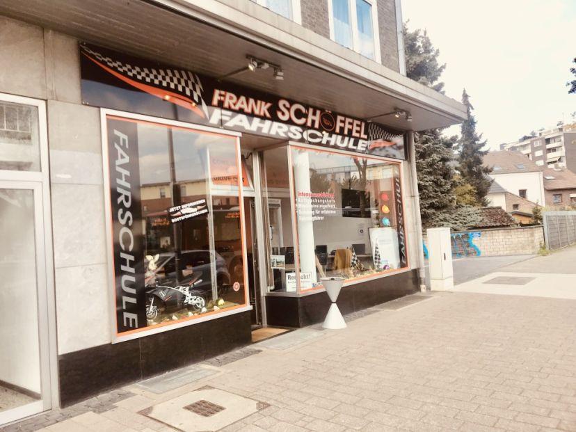 Fahrschule Frank Schöffel Düsseldorf Unterrath 2