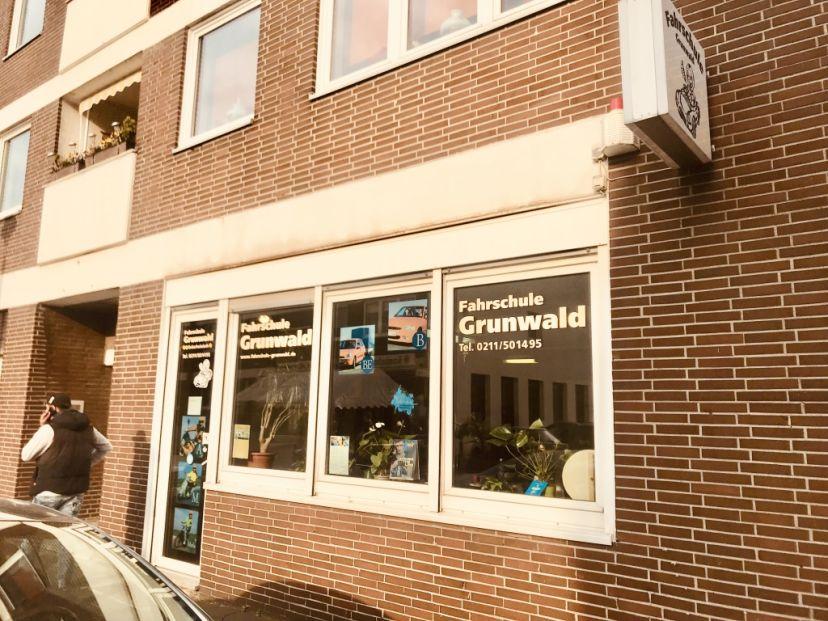 Fahrschule Grunwald Manfred Heerdt 3