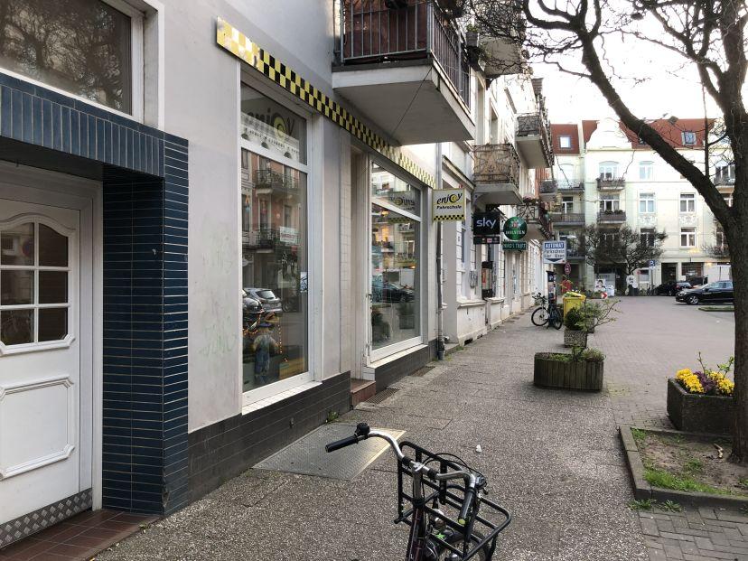 Fahrschule Enjoy-Fahrschule Wentorf bei Hamburg 2