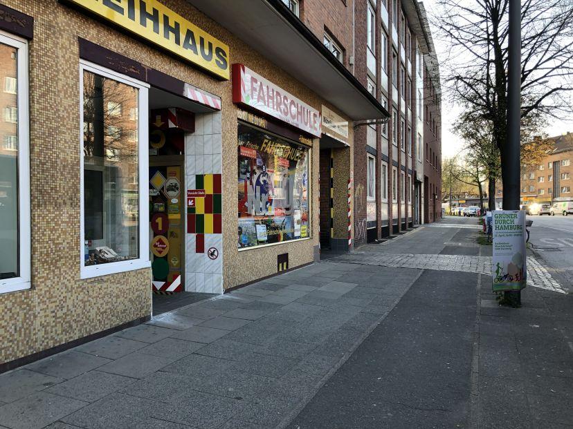 Fahrschule Holger Frische Barmbek-Süd 2
