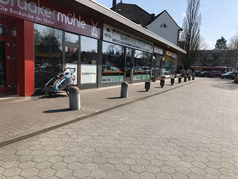 Fahrschule Ennulat - Oldenfelder Str. Rahlstedt 2