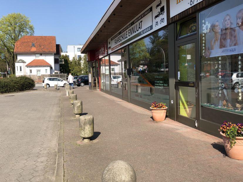 Fahrschule Ennulat - Oldenfelder Str. Rahlstedt 3
