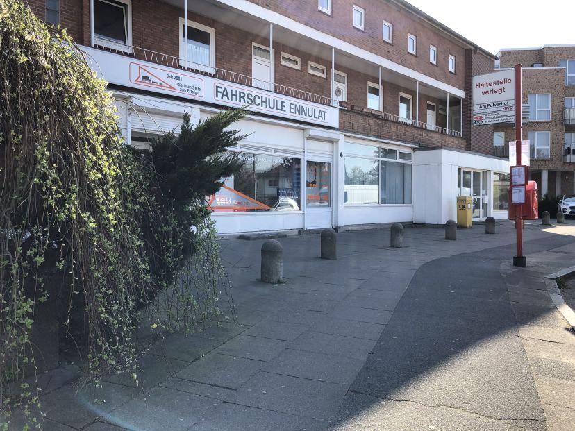 Fahrschule Ennulat - Rahlstedter Str. Tonndorf 1