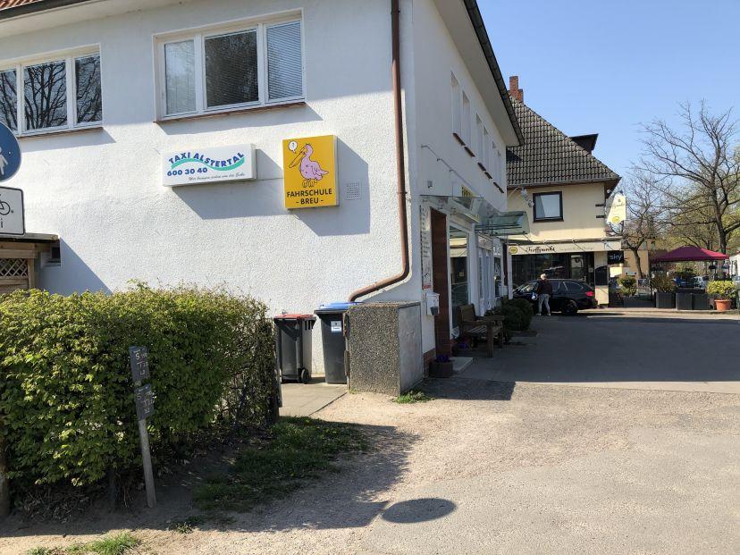 Fahrschule Holger Breu Hamburg Poppenbüttel 2