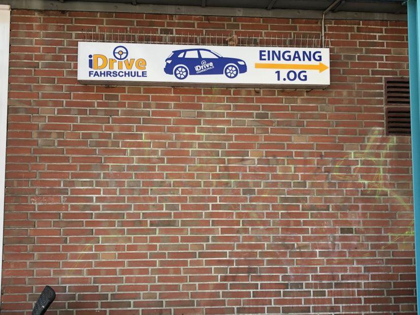 Fahrschule iDrive Eidelstedt 3