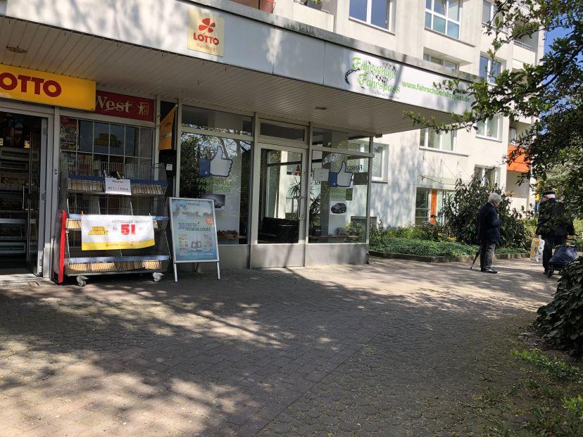 Fahrschule Fahrspaß Inh. Colja Fischer Hummelsbüttel 2
