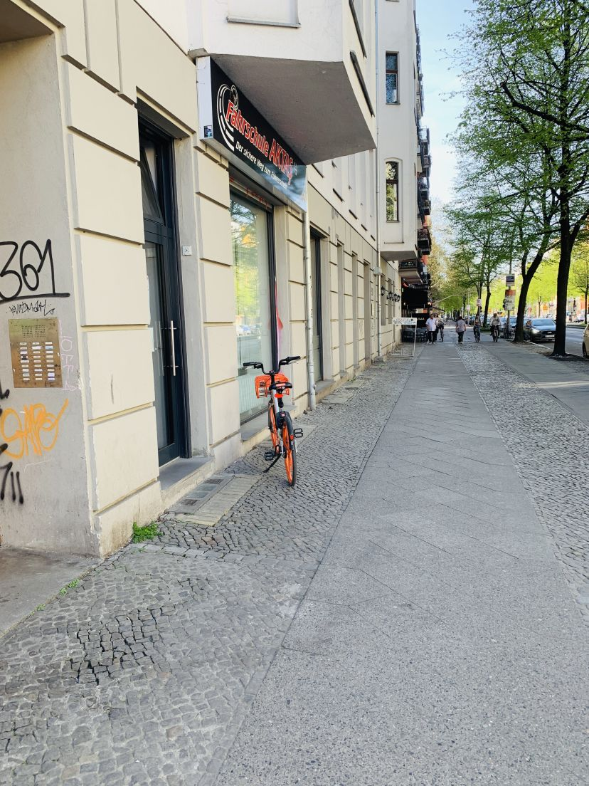 Fahrschule Aktas - Urbanstr. Berlin Kreuzberg 1