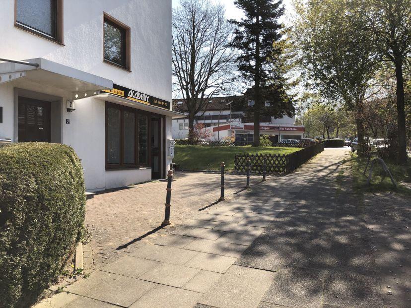 School Bellgardt Karl-Heinz Fahrschule Meckelfeld 2