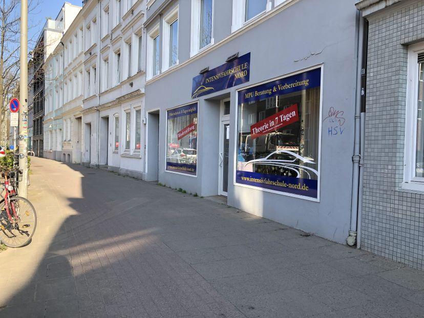 School Intensivfahrschule-Nord Ottensen 3