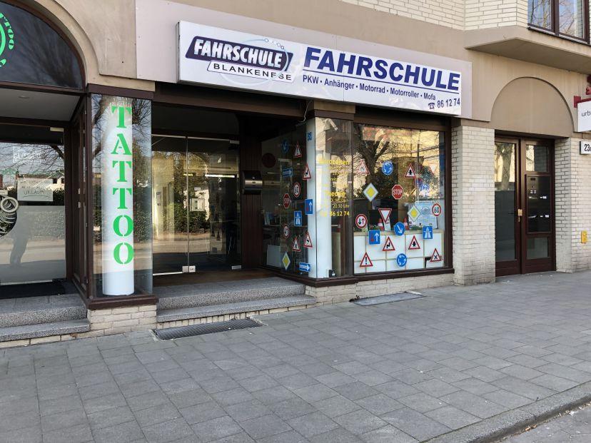 Fahrschule Blankenese Hamburg 1