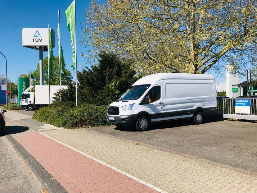 Fahrschule Theoretische Führerscheinprüfung Köln-Bilderstöckchen Köln Nippes 3