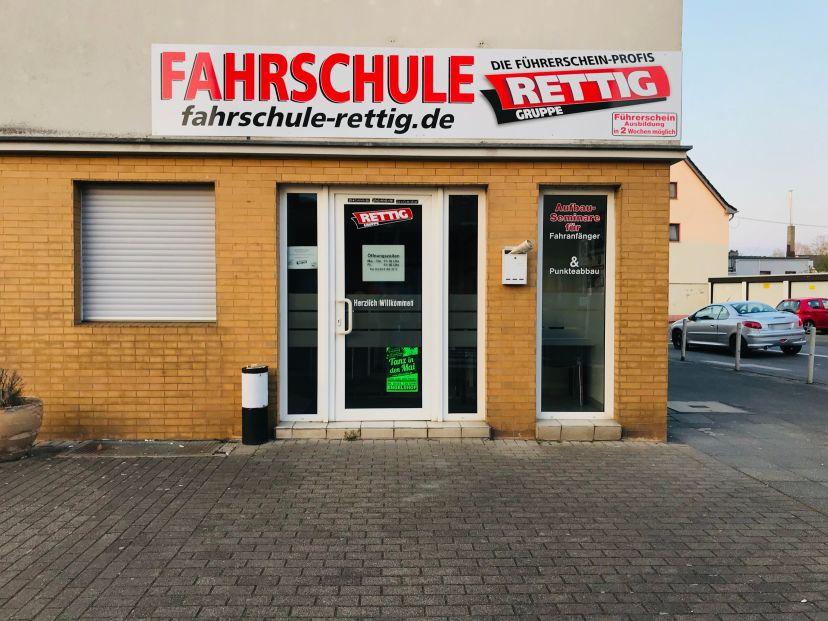 Fahrschule Rettig Zündorf - Schmittgasse 17 Porz 1