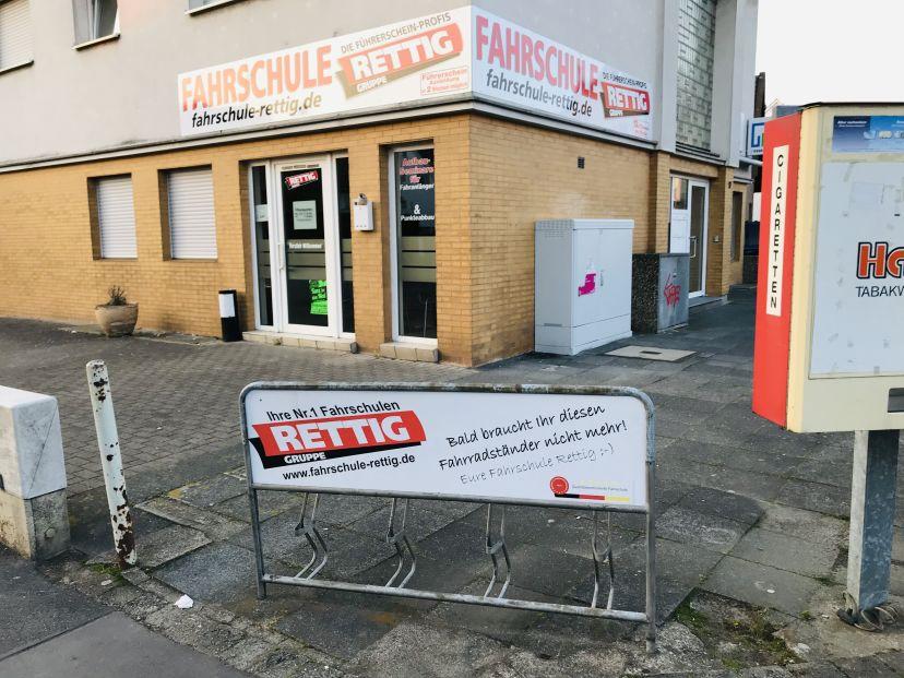 Fahrschule Rettig Zündorf - Schmittgasse Köln 2