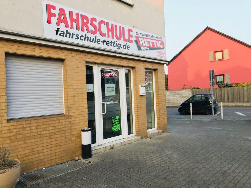 Fahrschule Rettig Zündorf - Schmittgasse Köln 3