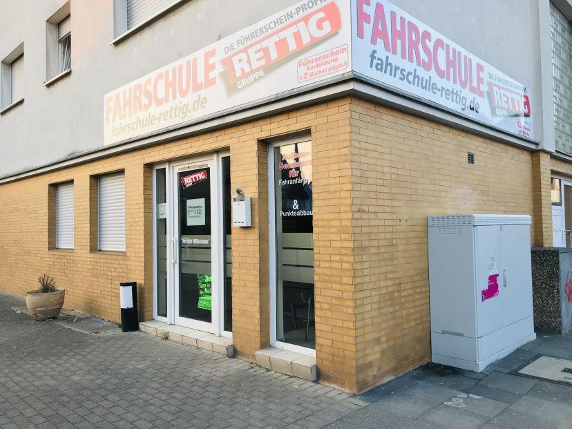 Fahrschule Rettig Zündorf - Schmittgasse Köln 4