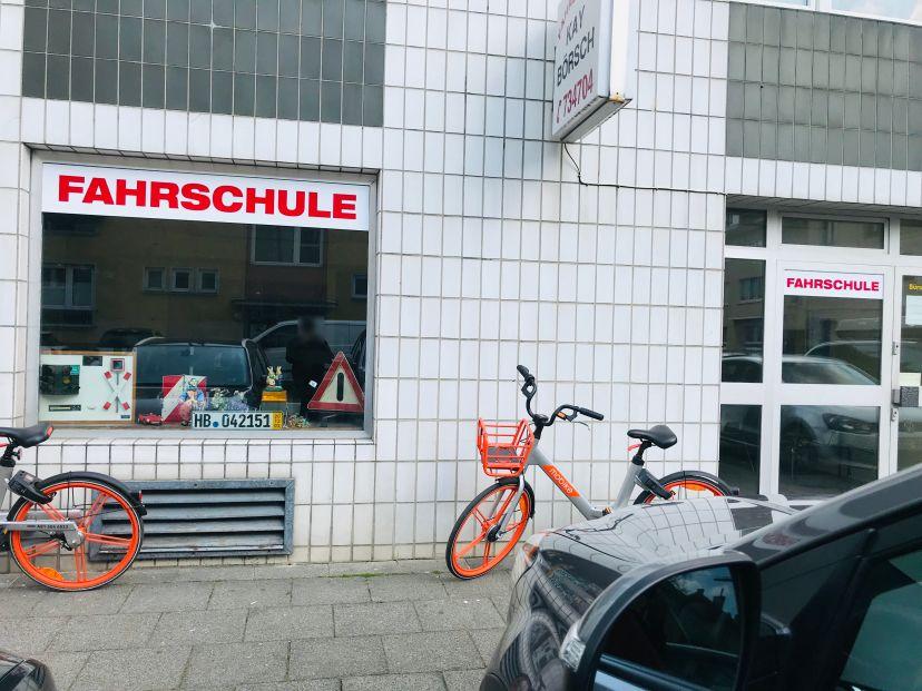 Fahrschule Börsch Nippes 1