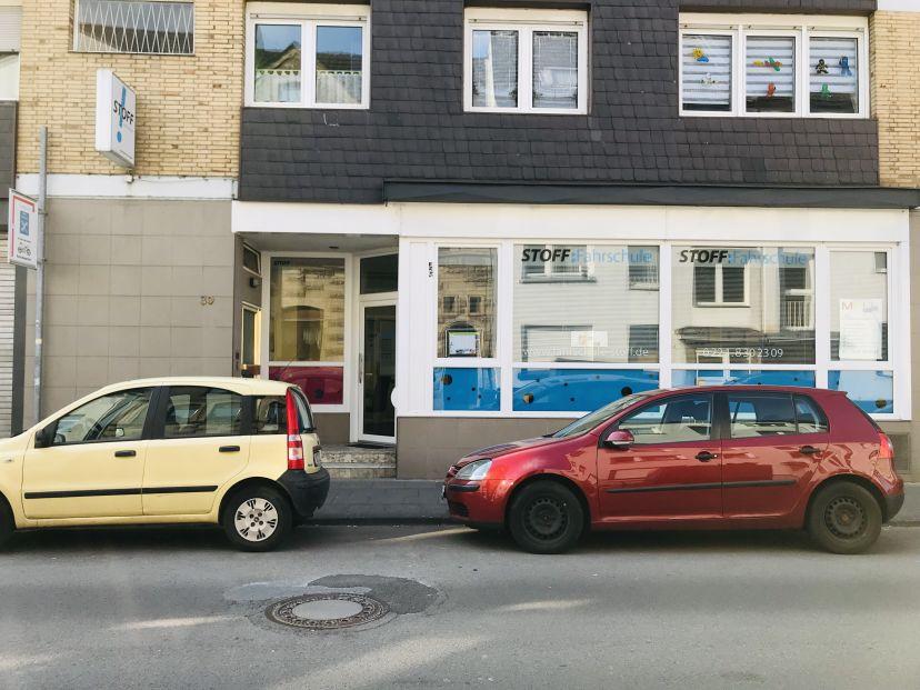 Fahrschule Stoff Köln Porz 1