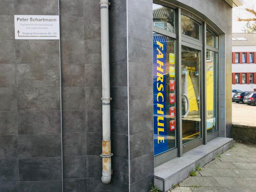 Fahrschule Volker Wentzky - Walheim Kornelimünster 4