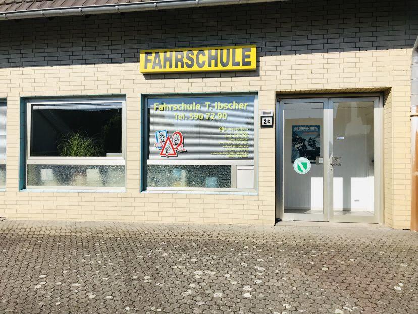 Fahrschule Ibscher T. - Inh. Christine Balak Pesch 1