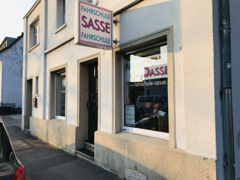 Fahrschule Sasse Rath/Heumar 2