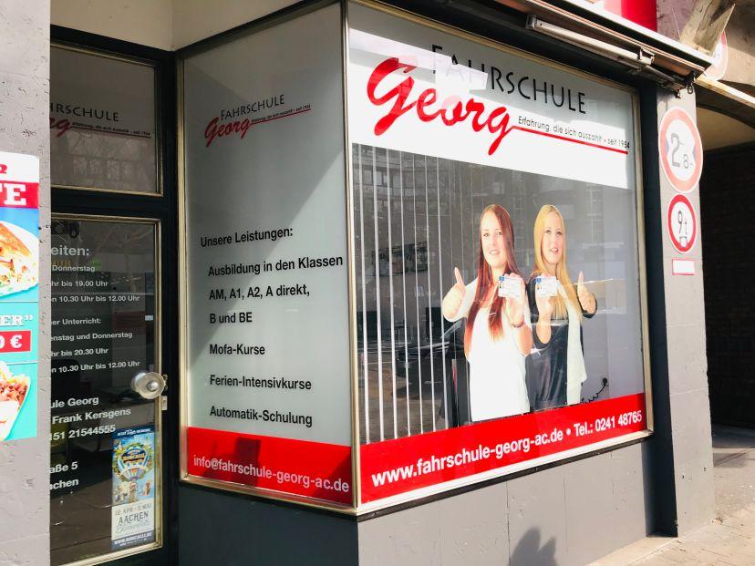Fahrschule Georg Aachen 5