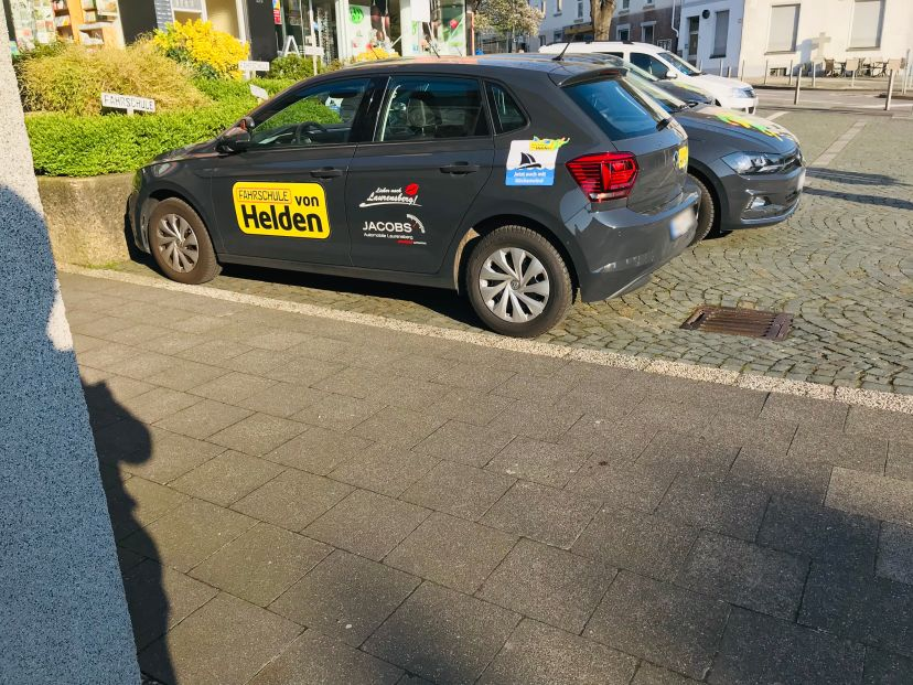 Fahrschule von Helden - Aachen (Laurensberg) Roermonder Str. 325 Laurensberg 2