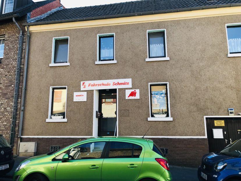 Fahrschule Schmitz Monheim am Rhein 5