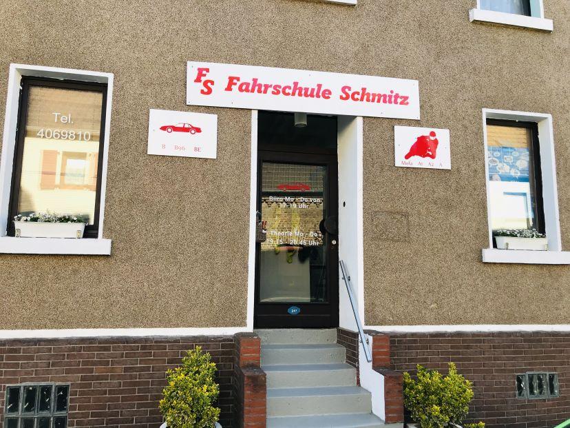Fahrschule Schmitz Monheim am Rhein 6