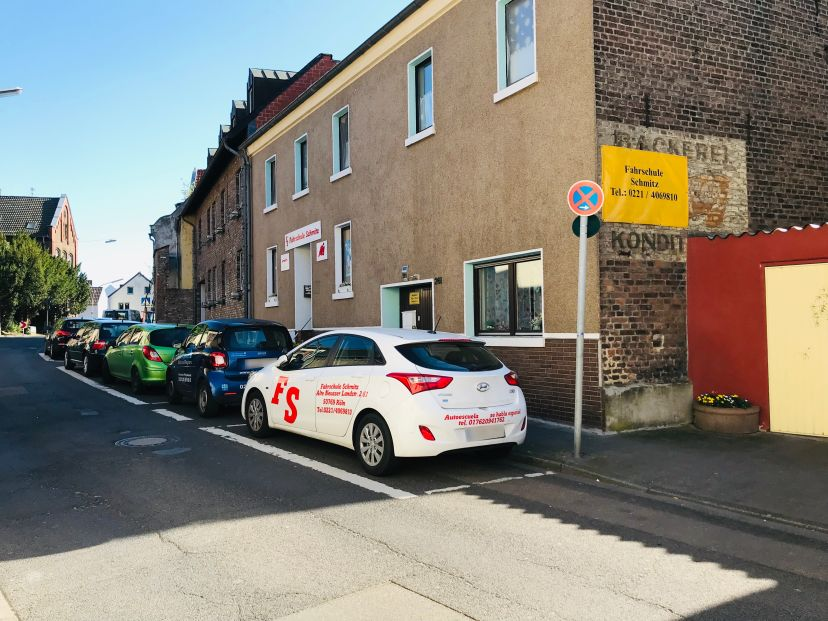 Fahrschule Schmitz Monheim am Rhein 10